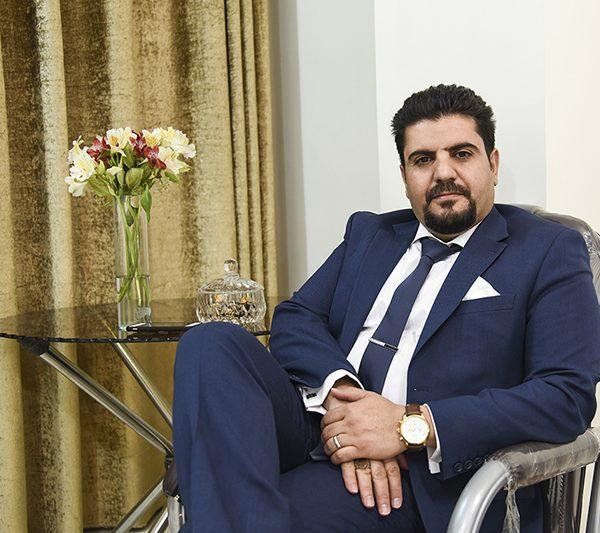دکتر ایروانی